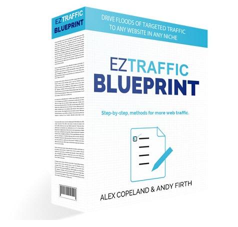 EZ Traffic Blueprint Review.