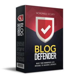 Blog Defender 2018 Review