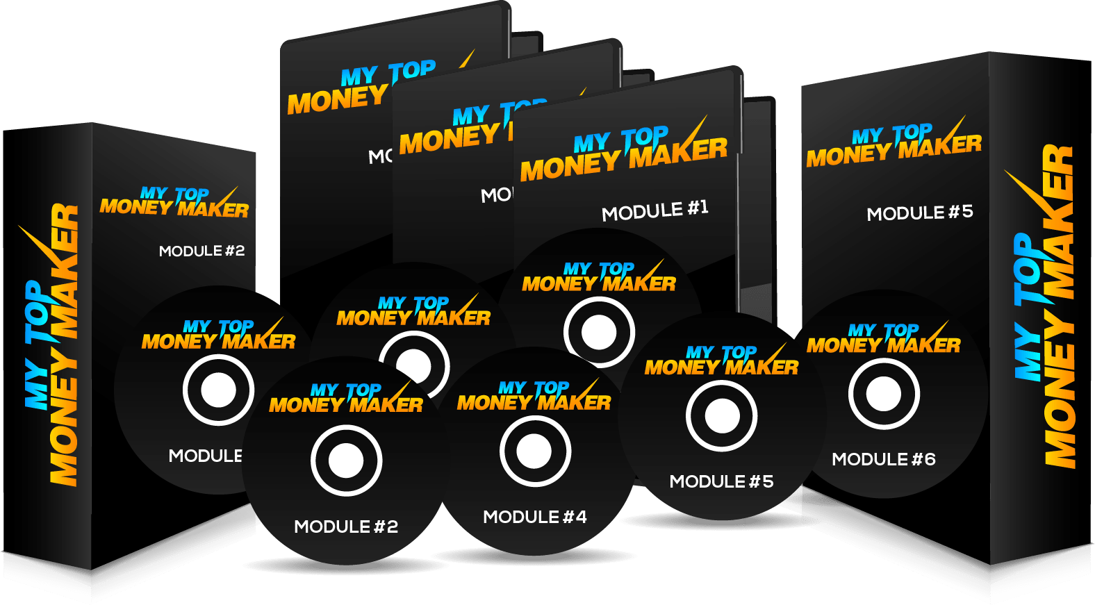 My top money maker review