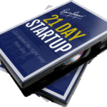 21 day startup review