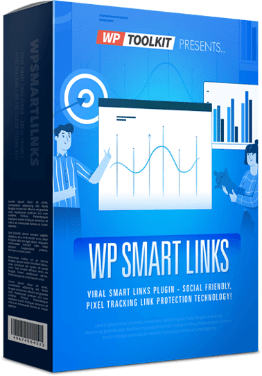 wp smart links review