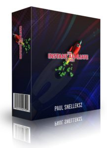 Instant Affiliate System Review