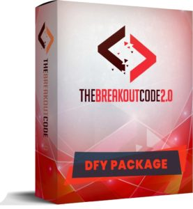 The Breakout Code 2.0 Review