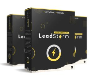 leadstorm review
