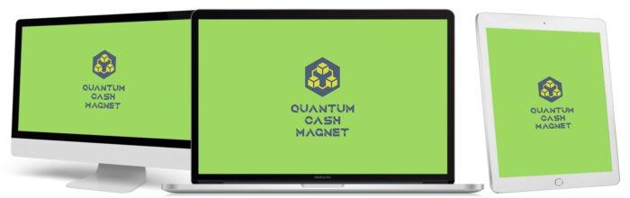 Quantum Cash Magnet Review