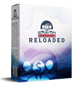 Buyers List Bonanza Reloaded Review