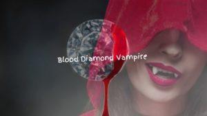 blood diamond vampire review
